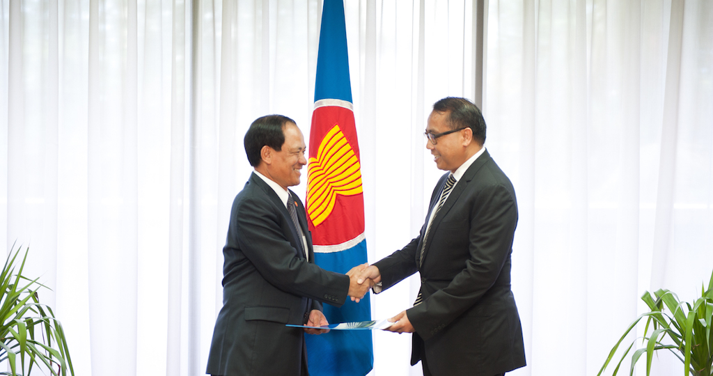 Indonesian-ASEAN-DG-to-deposit-the-instrument-of-ratification-of-the-AATHP